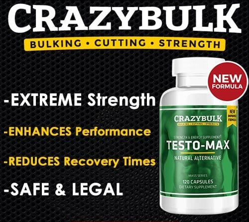 Testo Max Side Effects