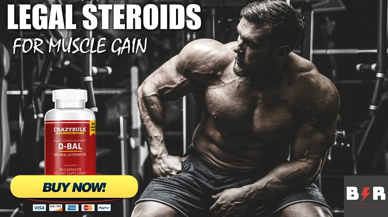 Where To Buy D-Bal In 2019 – GNC/Amazon Or From Official Site?