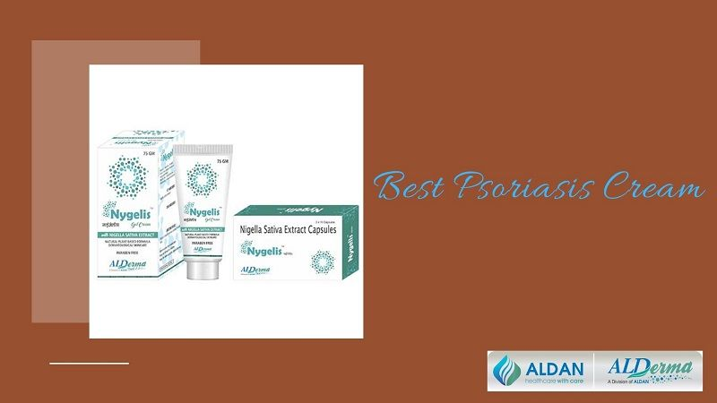 For All Types of Psoriasis and Their Treatment – NYGELIS is Best