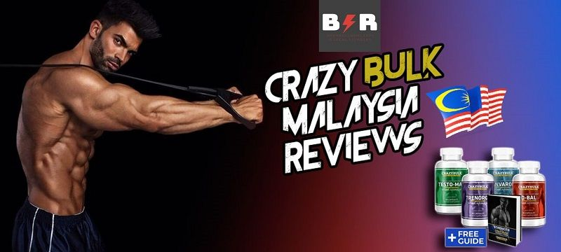 Where To Buy Crazy Bulk DBal In Malaysia? Safe Legal Steroids