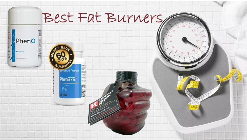 Top Natural Fat Burner Supplements for Rapid Weight Loss
