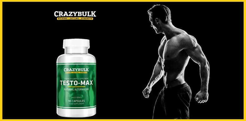 Testo Max Reviews: Is This T-Booster Pill Safe and Effective?