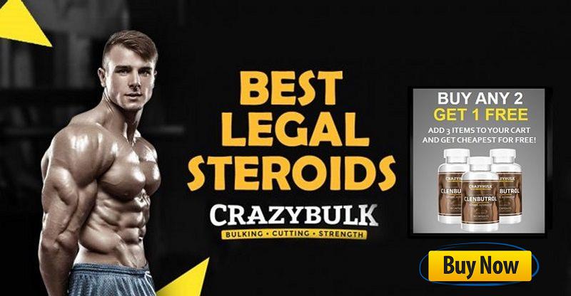 Can I Buy CrazyBulk Clenbuterol from Amazon/Walmart/eBay?