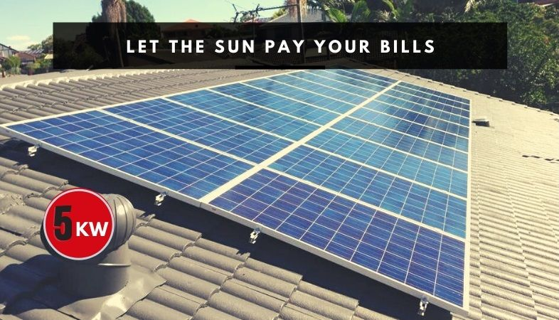 Everything You Need to Know About a 5kw Solar System Package