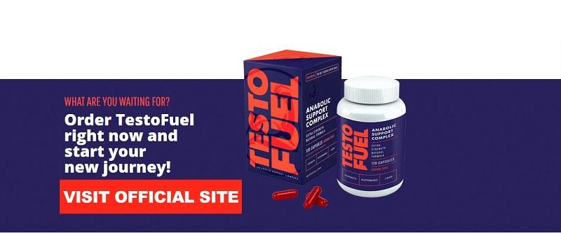 TestoFuel Buy Online