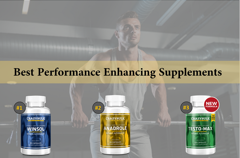 Best Performance Enhancing Supplements