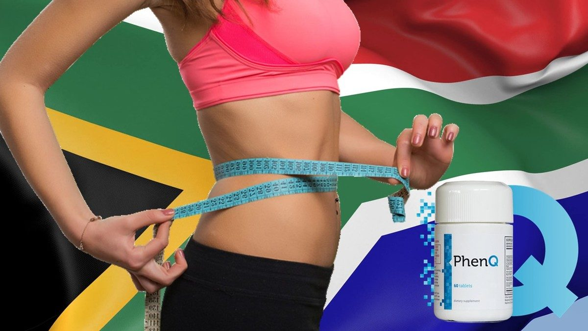 Where to Buy PhenQ Best Weight Loss Pill in South Africa