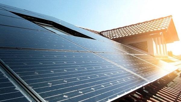6.6kw Solar Panels