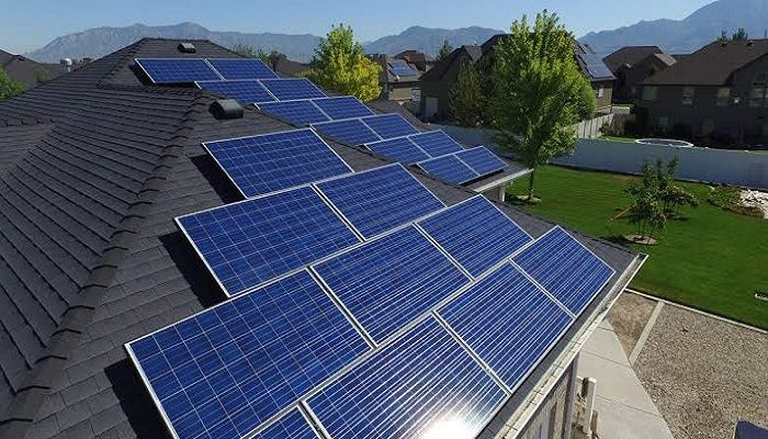 Best Solar System Size For Home