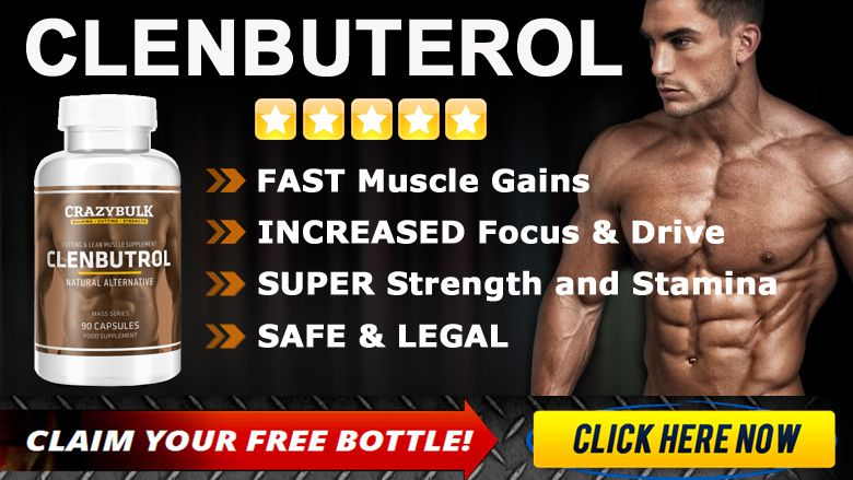 Can I Buy Crazy Bulk Clenbuterol In Stores Like Amazon or eBay?