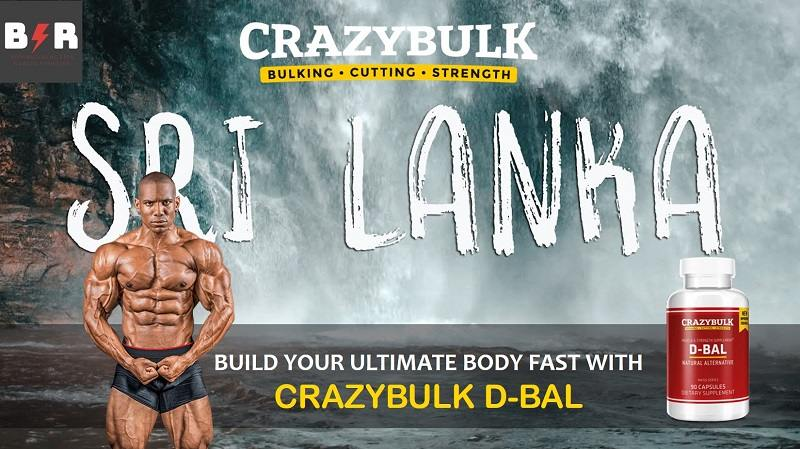 Crazy Bulk D-Bal Sri Lanka: Where To Buy – Amazon or GNC?