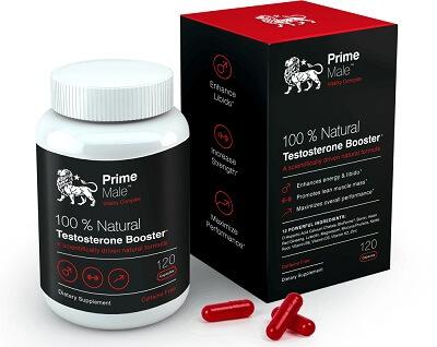 Prime-Male