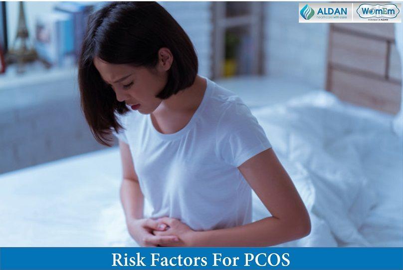 Risk Factors For PCOS
