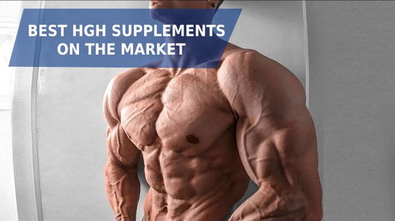 Best HGH Booster Supplements [2020] ǀ Does These Slow Aging?