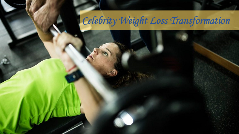 The Most Dramatic Celebrity Weight Loss ǀ Incredible Transformation