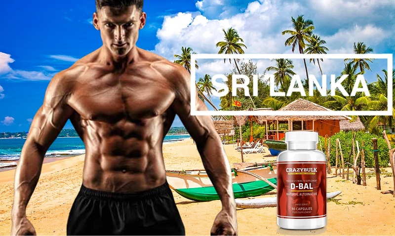 Crazy Bulk Sri Lanka | Where to Buy [Detailed Buyer's Guide]