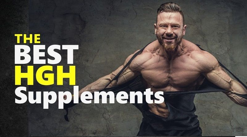 Best HGH Booster Supplement You Can Use For Ultimate Results