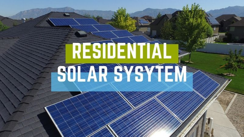 Best Residential Solar Panel Installation in 2020 [Top Picks]