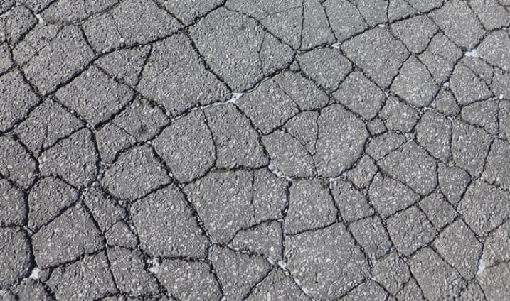 when to repair your driveway