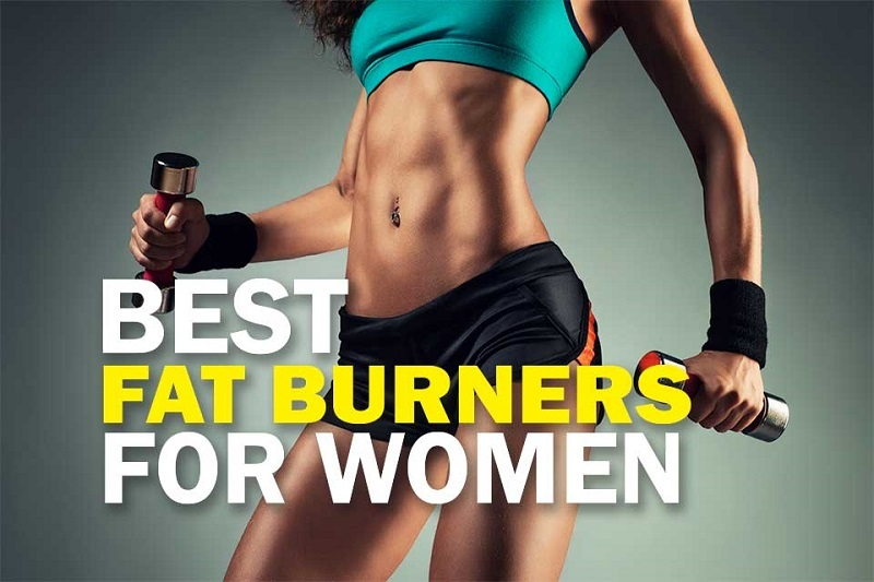 Best (3) Fat Burner Supplement for Men and Women That Actually Work
