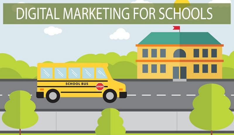 Digital Marketing for Schools – Its Importance and Strategic Marketing Plans