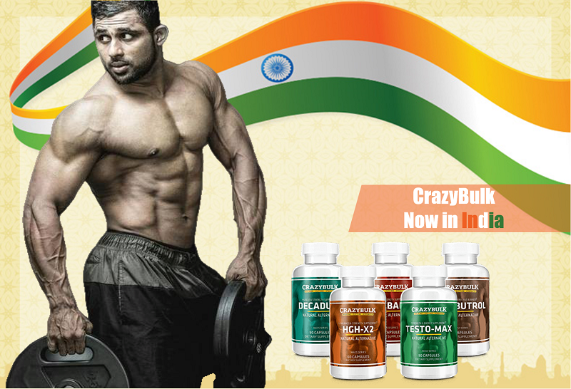 Can I Go for CrazyBulk DBal in India | Is Third-Party a Safe Option?
