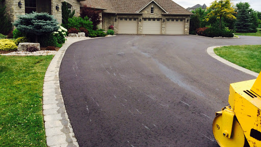 factors involved in residential driveway paving