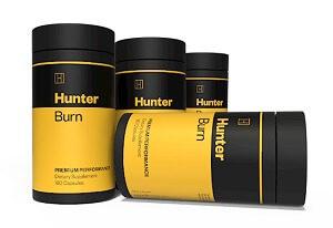 Hunter Burn Weight Loss Pills