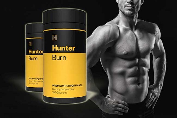 hunter burn fat smasher