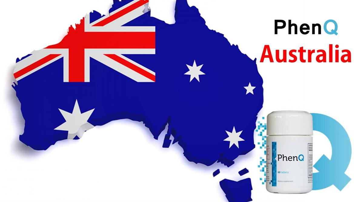 PhenQ Australia: Is It Legal ǀ The Best Dietary Pills 2020