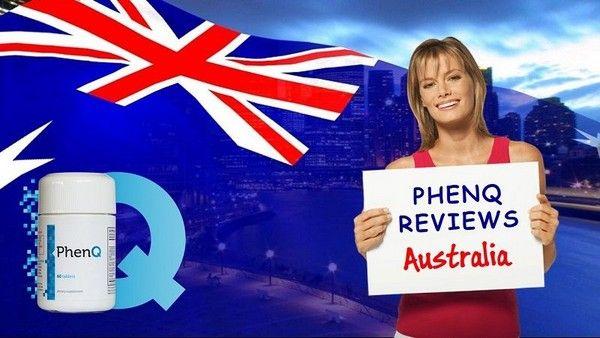 PhenQ Australia Reviews