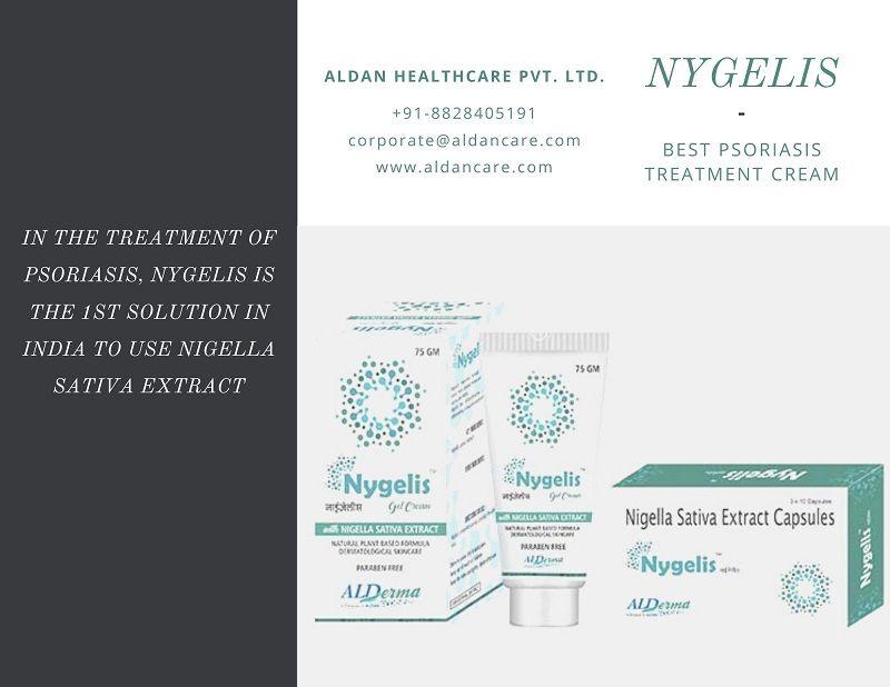 Nygelis – Best Psoriasis Treatment Cream | Psoriasis Treatment Diet