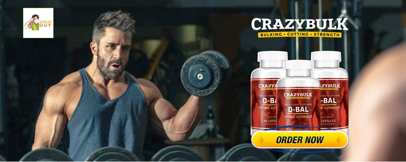 Where to Buy Crazy Bulk D-Bal ǀ Can I Buy It from Third-Party Stores