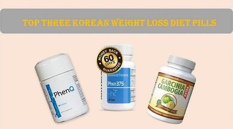 Top 3 Korean Diet Pills Reviewed [Check Out]