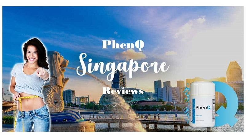PhenQ Singapore Reviews [Does It Really Work and Where to Buy]