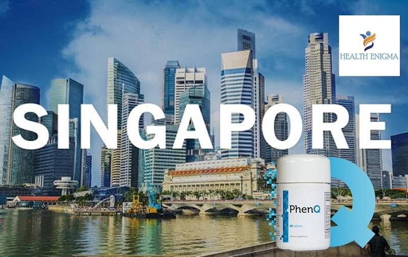 Buy PhenQ In Singapore – Does This Popular Weight Loss Pill Work?