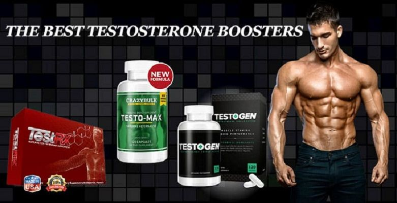 Best Guaranteed Testosterone Supplements to Get Satisfactory Results