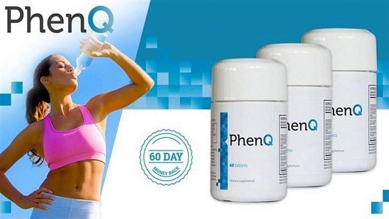 how PhenQ works