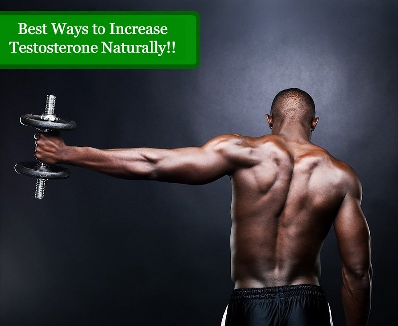 Proven Ways to Boost Testosterone Levels [Natural & Effective]