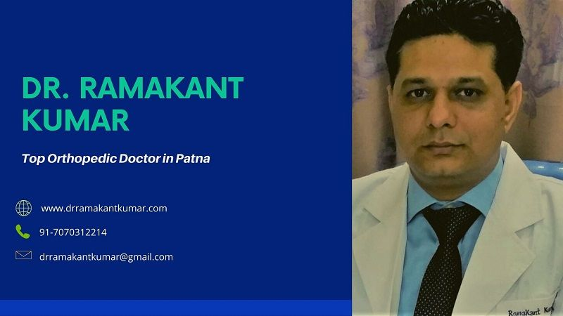 orthopedic doctor in patna