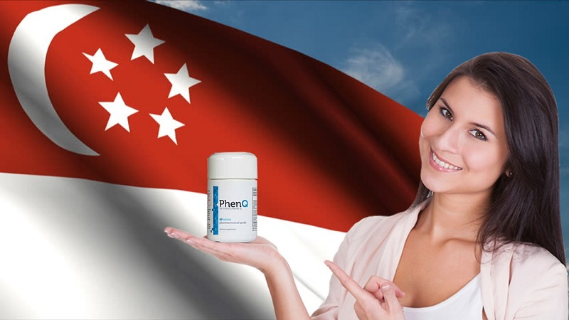 PhenQ Review Singapore– Best Dietary Pills to Lose Weight Fast