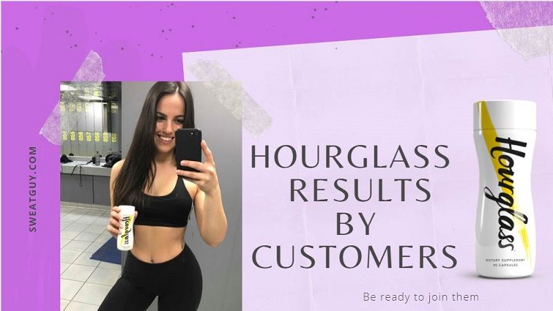 Hourglass Fit Review – Ingredients, Side Effects, Before And After
