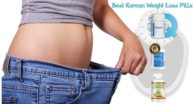 Lose Weight Safely with These [TOP 3] Korean Weight Loss Pills