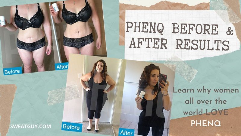 PhenQ Real Reviews –Does It Work, Results And Where To Buy!