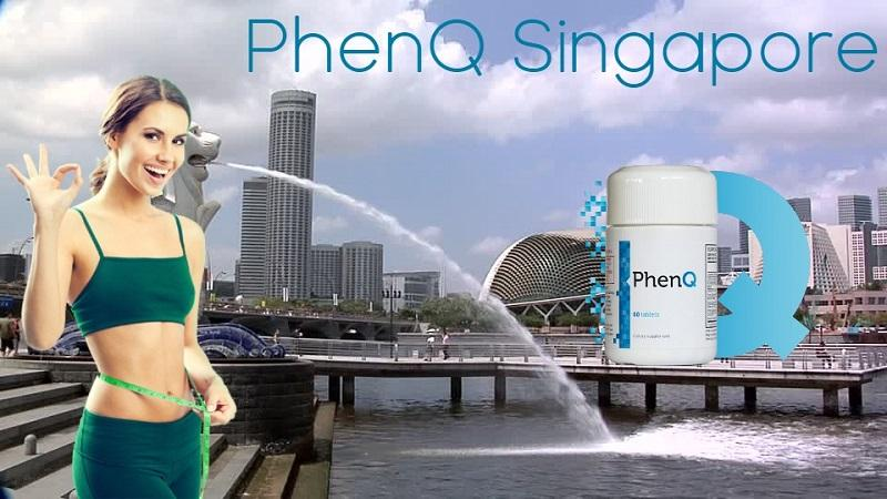 PhenQ Singapore – Where to Buy Weight Loss Pill in Singapore?