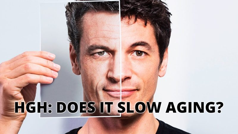 HGH – Anti-Aging Miracle or Mistake? [Review of Top HGH Pills]