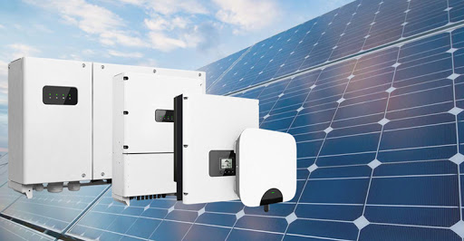 Solar Inverters For PV Installation FAQ's | Best Options Available