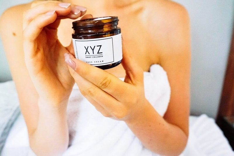 XYZ Smart Collagen Cream Review: Is It A Potent Anti-Aging Remedy?
