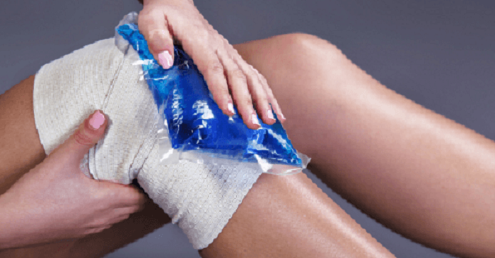 How to Reduce Swelling after Knee Surgery
