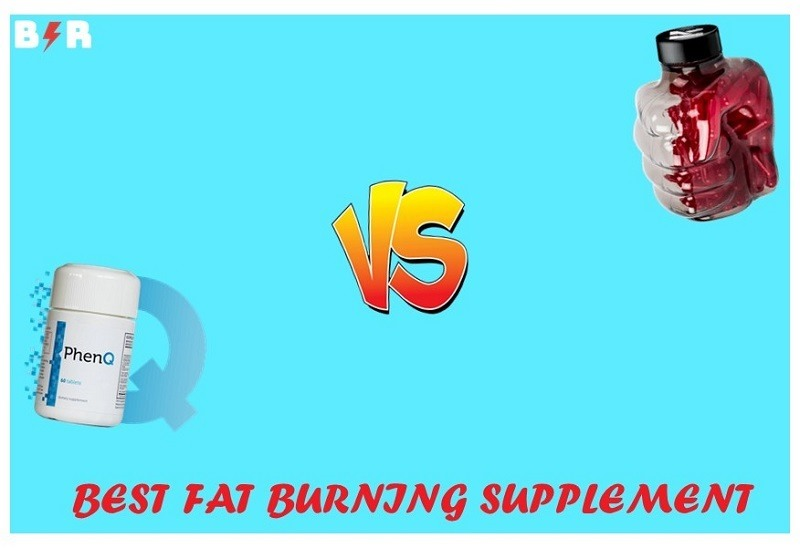 PhenQ vs Instant Knockout | Comparing the Fat Burning Supplements